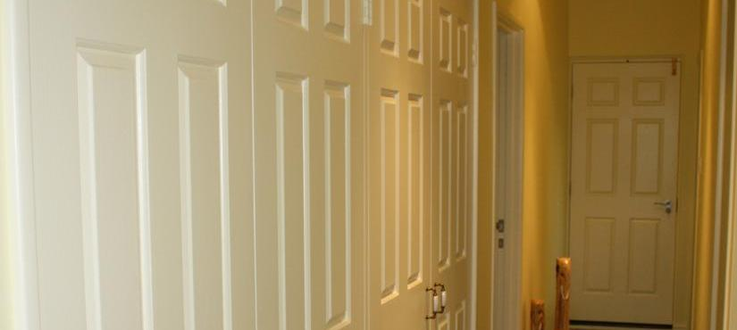 Interior and exterior repaint in Booragoon