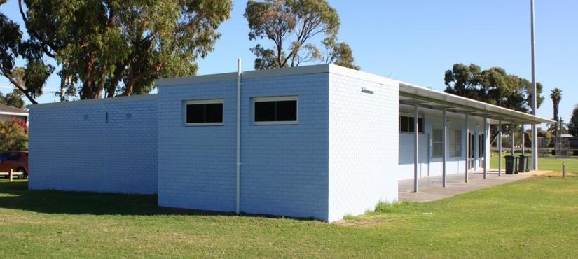 Rockingham Recreational Facilities contract